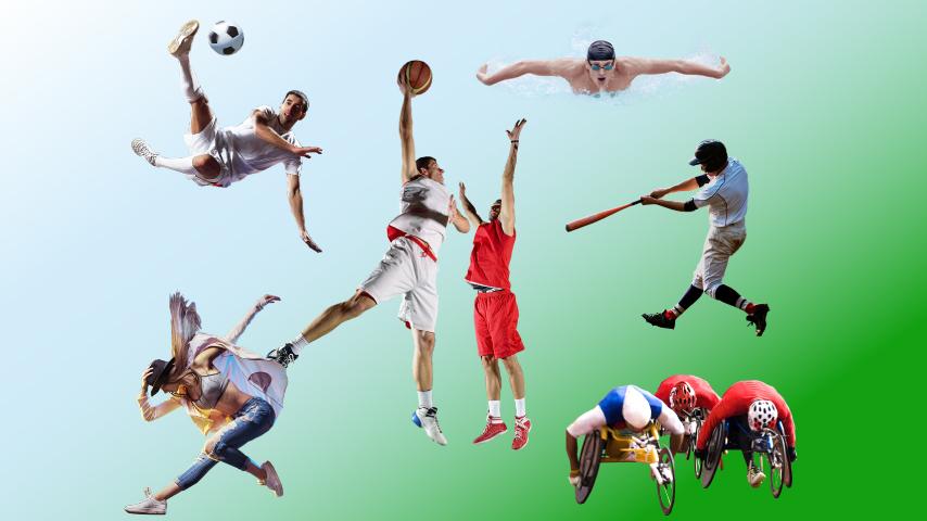 スポーツ理学療法
